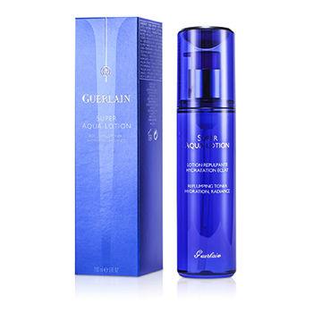 Guerlain Skincare 5 oz Super Aqua-Lotion Replumping Toner