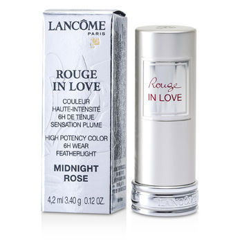 Lancome Make Up 0.12 oz Rouge In Love Lipstick - # 377N Midnight Rose