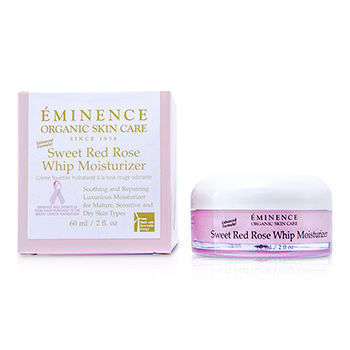 Eminence Sweet Red Rose Whip Moisturizer (Mat...