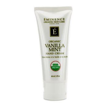 Eminence Vanilla Mint Hand Cream 2228