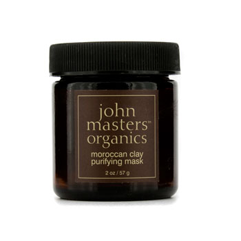 John Masters Organics Cleanser