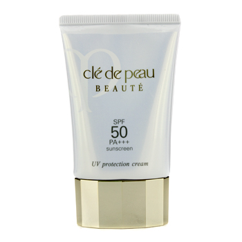 Cle De Peau Face Care