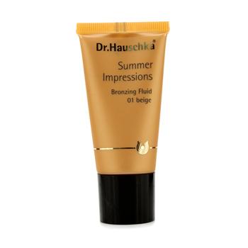 Dr. Hauschka Face Care