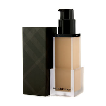 Burberry Velvet Foundation Long Wear Fluid Fo...