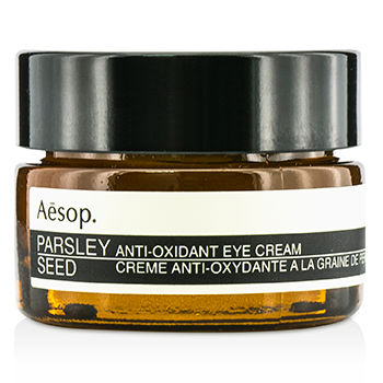 Aesop Eye Care