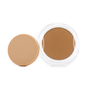 Shiseido Make Up 0.42 oz Sun Protection Compact Foundation SPF 36 Refill - SP20