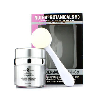 Nutraluxe MD Cleanser