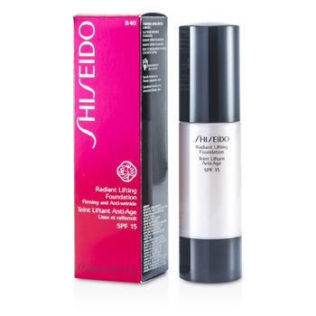 Shiseido Radiant Lifting Foundation SPF 15 - ...