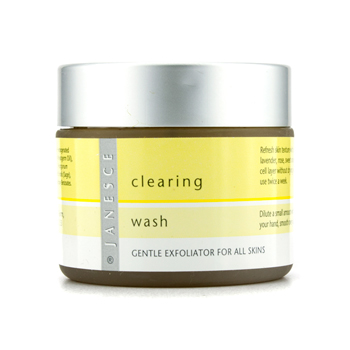 Janesce Cleanser
