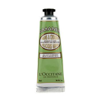 L'Occitane Skincare 1 oz Almond Delicious Hands