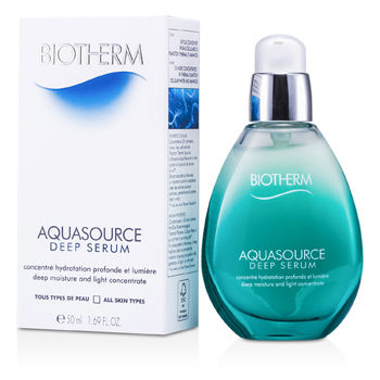 Biotherm Skincare 1.69 oz Aquasource Deep Serum (For All Skin Types)