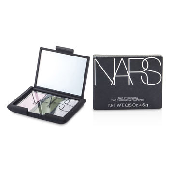 NARS Make Up 0.15 oz Trio Eyeshadow - High Society