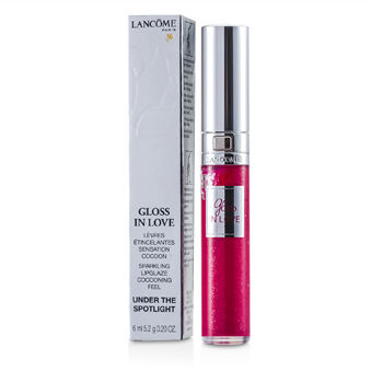 Lancome Make Up 0.2 oz Gloss In Love Lip Gloss - # 385 Under The Spotlight