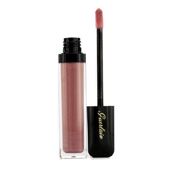 Guerlain Make Up 0.25 oz Gloss D'enfer Maxi Shine Intense Colour & Shine Lip Gloss - # 463 La Petite Robe Noire