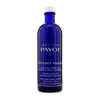Payot Cleanser