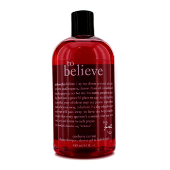 Philosophy Body Care
