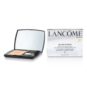 Lancome Make Up 0.21 oz Blush Subtil - No. 011 Brun Roche