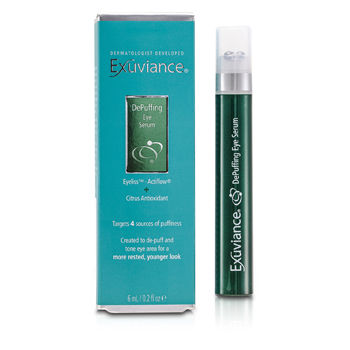 Exuviance Eye Care
