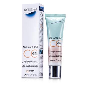 Biotherm Skincare 1.1 oz Aquasource CC Gel - # Fair Skin