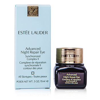Estee Lauder Skincare 0.5 oz Advanced Night Repair Eye Synchronized Complex II