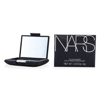 NARS Make Up 0.14 oz Duo Eyeshadow - Mandchourie