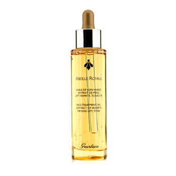 Guerlain Skincare 1.6 oz Abeille Royale Face Treatment Oil