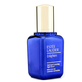 Estee Lauder Skincare 1.7 oz Enlighten Dark Spot Correcting Night Serum