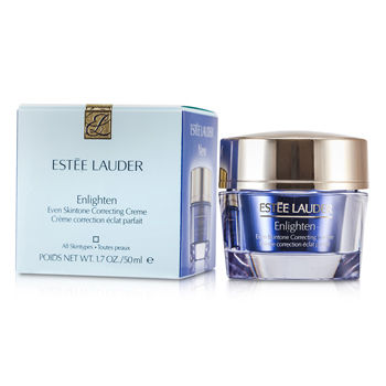 Estee Lauder Skincare 1.7 oz Enlighten Even Skintone Correcting Creme