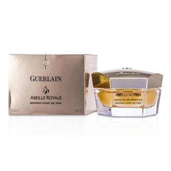 Guerlain Skincare 1.6 oz Abeille Royale Repairing Honey Gel Mask