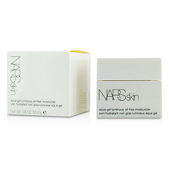 NARS Skincare 1.8 oz Aqua Gel Luminous Oil-Free Moisturizer