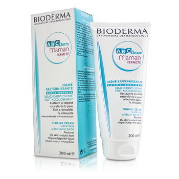Bioderma Body Care