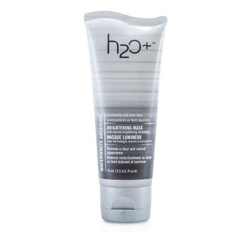 H2O+ Skincare 2.5 oz Waterwhite Advanced Brightening Mask
