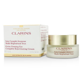 Clarins Eye Care