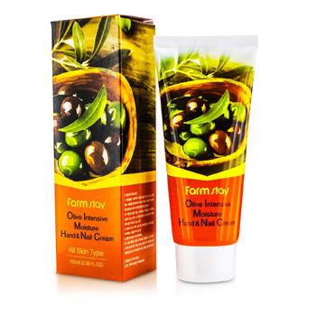 Farm Stay Olive Intensive Moisture Hand & Nai...