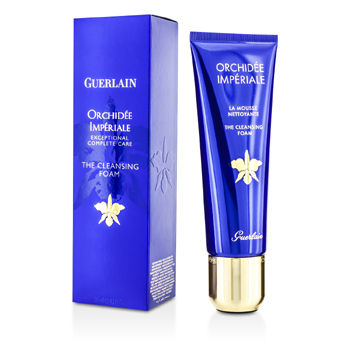 Guerlain Skincare 4.2 oz Orchidee Imperiale The Cleansing Foam