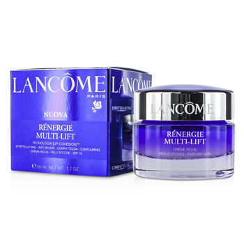 Lancome Skincare 1.7 oz Renergie Multi-Lift Redefining Lifting Cream SPF15 (For Dry Skin)