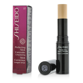 Shiseido Make Up 0.17 oz Perfect Stick Concealer - #22 Natural Light