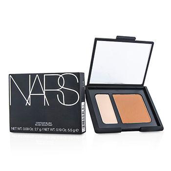 NARS Make Up 0.09 oz Contour Blush - # Paloma