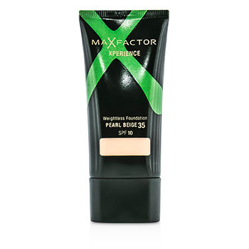 Max Factor Face Care