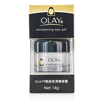Olay Revitalizing Eye Gel With Pro-Vitamin B5