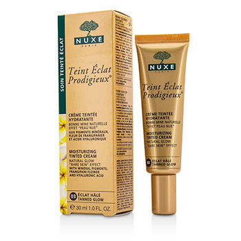 Nuxe Self-Tanners