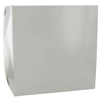 Gift Box Two Piece White Box