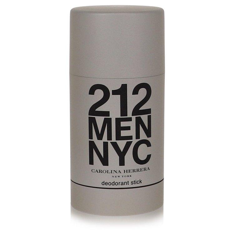 212 by Carolina Herrera for Men Deodorant Stick 2.5 oz
