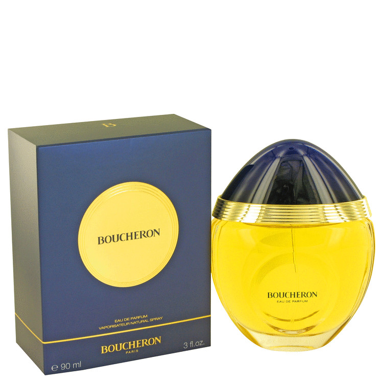 Boucheron by Boucheron Women's Eau De Parfum Spray 3 oz