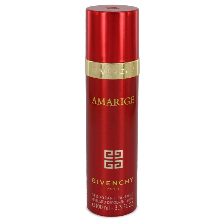 Amarige by Givenchy Women's Deodorant Spray 3.4 oz