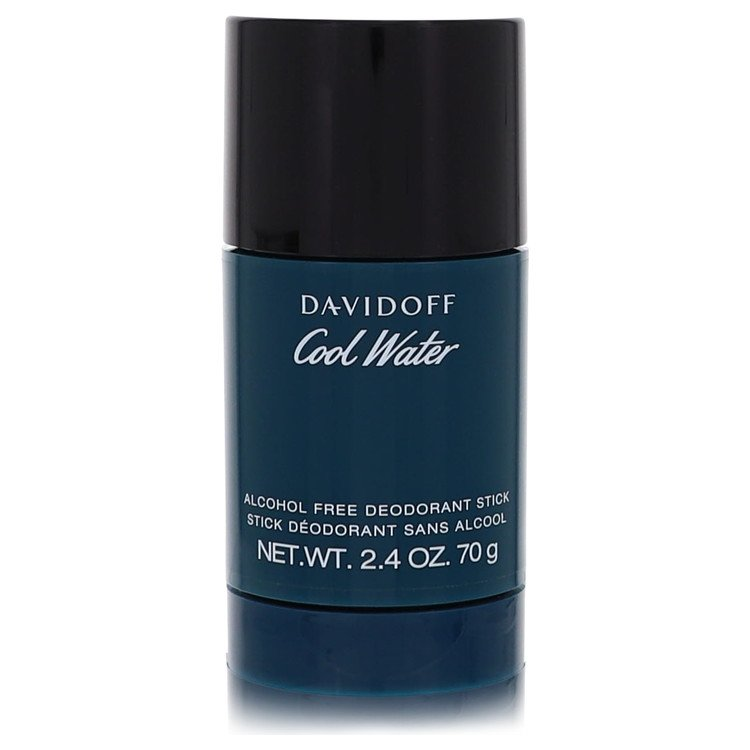 Cool Water by Davidoff for Men Deodorant Stick 2.5 oz