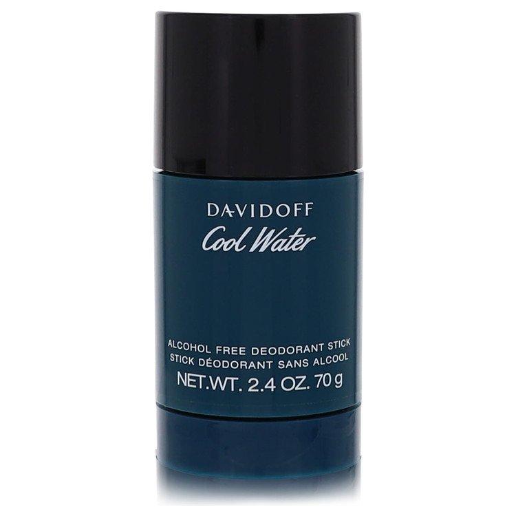 Cool Water by Davidoff Men's Deodorant Stick 2.5 oz