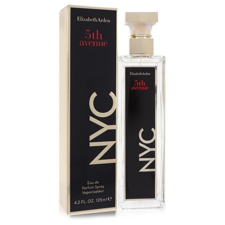 5th Avenue Nyc by Elizabeth Arden Women's Eau De Parfum Spray 4.2 oz