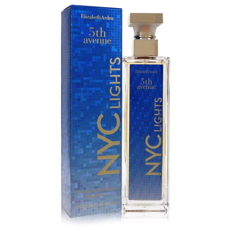5th Avenue Nyc Lights by Elizabeth Arden Women's Eau De Parfum Spray 4.2 oz