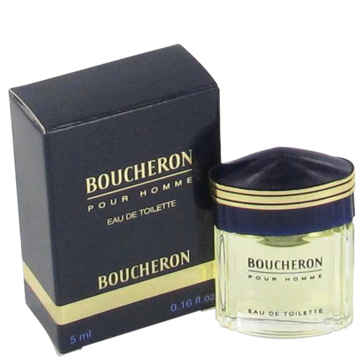 Boucheron by Boucheron Men's Mini EDT .15 oz